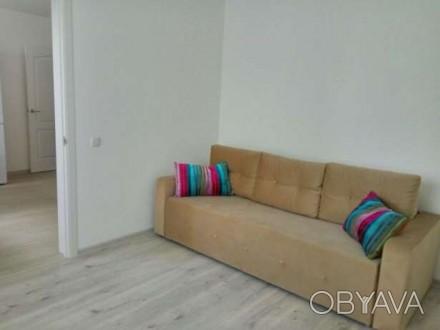 Предлагается к продаже 2-х комнатная квартира на 4 станции Фонтана, возле Юридич. Средний Фонтан, Одесса, Одесская область. фото 1