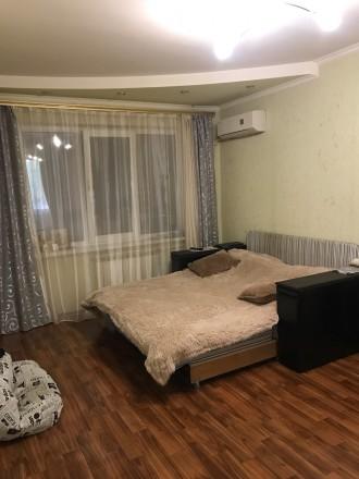 Продается двухкомнатная квартира на Крымском Бульваре.(Район 14-ой школы) 1 этаж. Суворовське, Одеса, Одеська область. фото 4