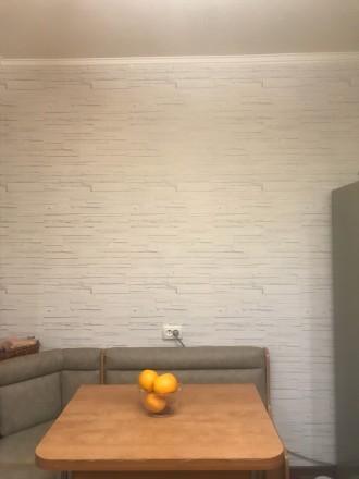 Продается двухкомнатная квартира на Крымском Бульваре.(Район 14-ой школы) 1 этаж. Суворовське, Одеса, Одеська область. фото 7