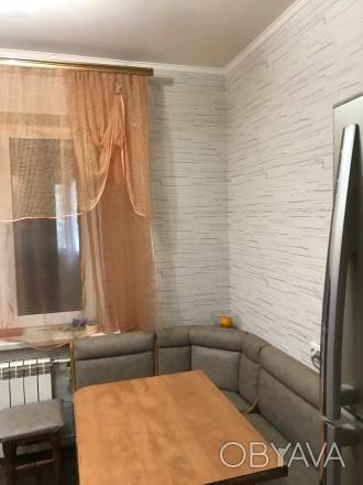 Продается двухкомнатная квартира на Крымском Бульваре.(Район 14-ой школы) 1 этаж. Суворовське, Одеса, Одеська область. фото 1
