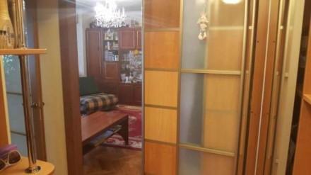 Продается 2-х комнатная квартира (Приморский район, 5-я ст.Б.Фонтана, ул Солнечн. Середній Фонтан, Одеса, Одеська область. фото 5