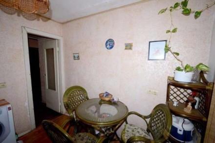 Продается однокомнатная квартира напротив Юр.Академии. Кирпичный дом 1992 года. . Середній Фонтан, Одеса, Одеська область. фото 7