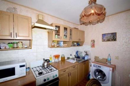 Продается однокомнатная квартира напротив Юр.Академии. Кирпичный дом 1992 года. . Середній Фонтан, Одеса, Одеська область. фото 9