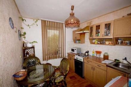 Продается однокомнатная квартира напротив Юр.Академии. Кирпичный дом 1992 года. . Середній Фонтан, Одеса, Одеська область. фото 6