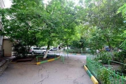 Продается однокомнатная квартира напротив Юр.Академии. Кирпичный дом 1992 года. . Середній Фонтан, Одеса, Одеська область. фото 8