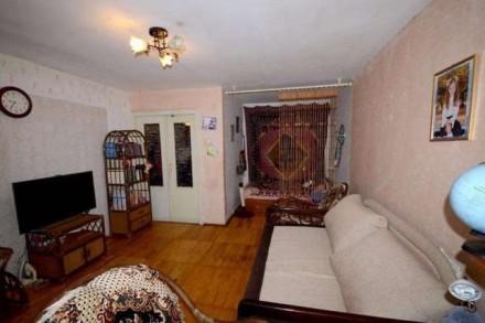 Продается однокомнатная квартира напротив Юр.Академии. Кирпичный дом 1992 года. . Середній Фонтан, Одеса, Одеська область. фото 4