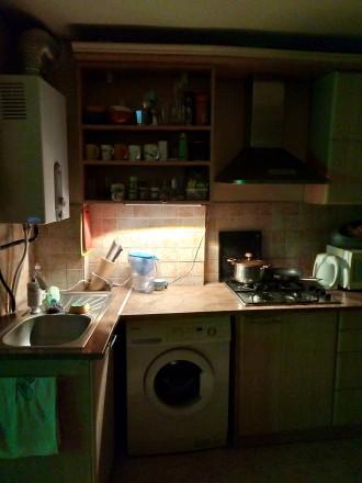 Продам квартиру-студію в будинку напівособ\типу. Розташована 7 хвилин від пл. Ко. Ужгород, Закарпатская область. фото 4