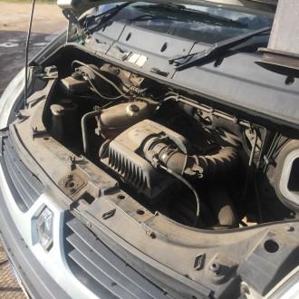 Двигатель двигун мотор на Renault Master 2.5 2007- В отличном состоянии. Без п. Тернополь, Тернопольская область. фото 3