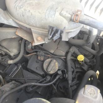 Двигатель двигун мотор на Renault Master 2.5 2007- В отличном состоянии. Без п. Тернополь, Тернопольская область. фото 6