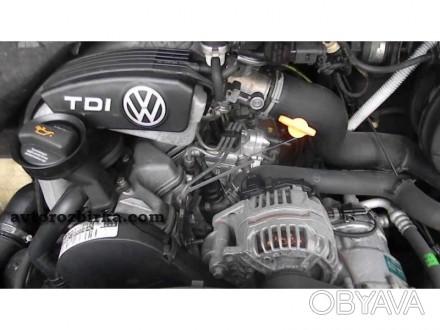 Двигатель мотор двигун на Volkswagen LT 2.5 BBF Фольцваген ЛТ В идеальном состо. Тернополь, Тернопольская область. фото 1