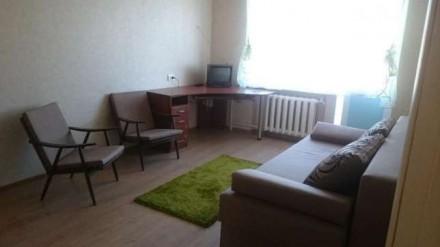 Продается 1-к квартира на Б. Фонтане, гостинка, только после ремонта. Возможна п. Великий Фонтан, Одеса, Одеська область. фото 2