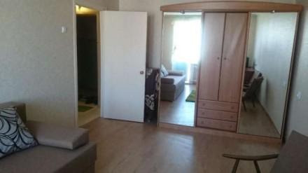 Продается 1-к квартира на Б. Фонтане, гостинка, только после ремонта. Возможна п. Великий Фонтан, Одеса, Одеська область. фото 4