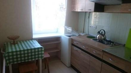 Продается 1-к квартира на Б. Фонтане, гостинка, только после ремонта. Возможна п. Великий Фонтан, Одеса, Одеська область. фото 3