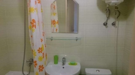 Продается 1-к квартира на Б. Фонтане, гостинка, только после ремонта. Возможна п. Великий Фонтан, Одеса, Одеська область. фото 6