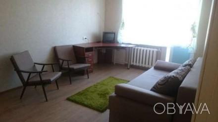 Продается 1-к квартира на Б. Фонтане, гостинка, только после ремонта. Возможна п. Великий Фонтан, Одеса, Одеська область. фото 1