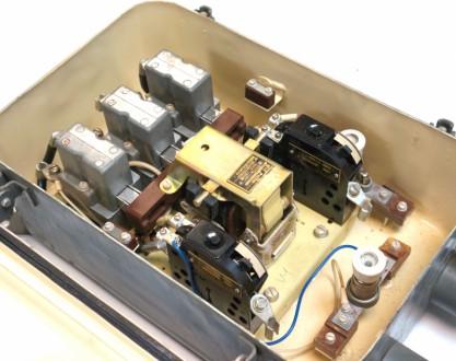 Контактор КМ2351-8М4 220В/380В 25А, автоматический выключатель АК50Б-3М, АК63-3М. Чернигов. фото 1