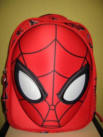 Рюкзак детский - Spiderman. Житомир. фото 1