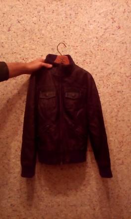Продам куртку. Кривой Рог. фото 1