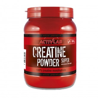 Activlab Creatine Powder (500гр). Ивано-Франковск. фото 1
