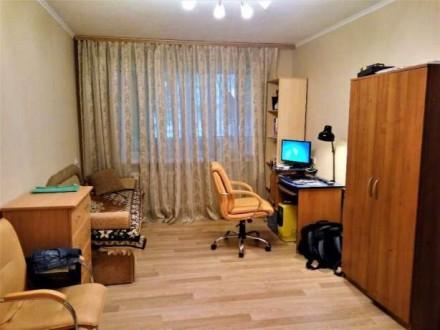 Продается  уютная 1-комнатная квартира на Черёмушках в районе улиц Ген.Петрова\ . Черемушки, Одеса, Одеська область. фото 2