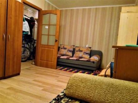 Продается  уютная 1-комнатная квартира на Черёмушках в районе улиц Ген.Петрова\ . Черемушки, Одеса, Одеська область. фото 5