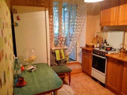 Продается  уютная 1-комнатная квартира на Черёмушках в районе улиц Ген.Петрова\ . Черемушки, Одеса, Одеська область. фото 7