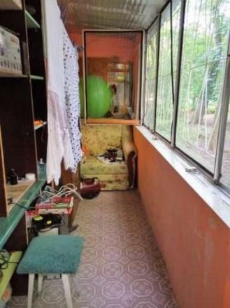 Продается  уютная 1-комнатная квартира на Черёмушках в районе улиц Ген.Петрова\ . Черемушки, Одеса, Одеська область. фото 9