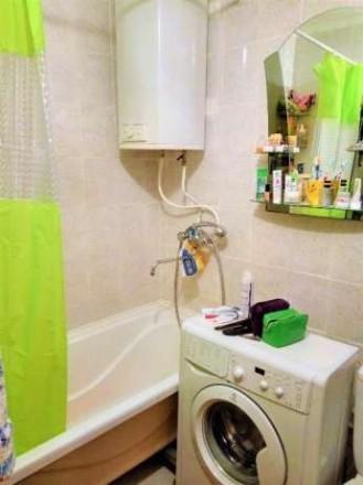 Продается  уютная 1-комнатная квартира на Черёмушках в районе улиц Ген.Петрова\ . Черемушки, Одеса, Одеська область. фото 6
