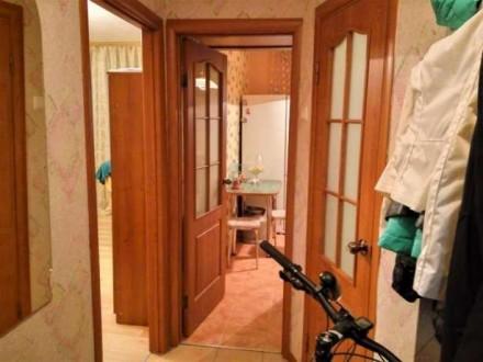 Продается  уютная 1-комнатная квартира на Черёмушках в районе улиц Ген.Петрова\ . Черемушки, Одеса, Одеська область. фото 3