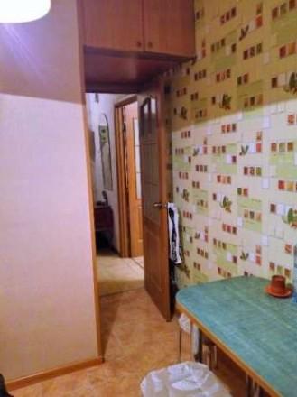 Продается  уютная 1-комнатная квартира на Черёмушках в районе улиц Ген.Петрова\ . Черемушки, Одеса, Одеська область. фото 8