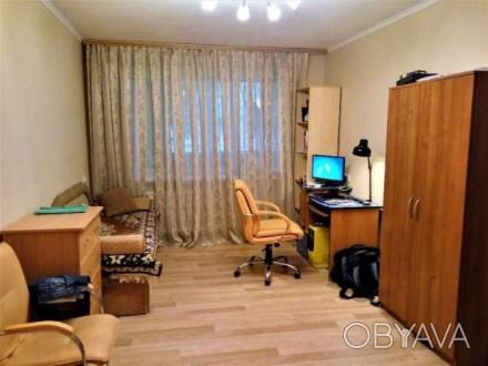 Продается  уютная 1-комнатная квартира на Черёмушках в районе улиц Ген.Петрова\ . Черемушки, Одеса, Одеська область. фото 1
