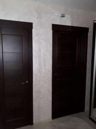 В продаже 3-ком. квартира в новом доме по ул. Сахарова. Двухсторонняя планировка. Суворовське, Одеса, Одеська область. фото 6
