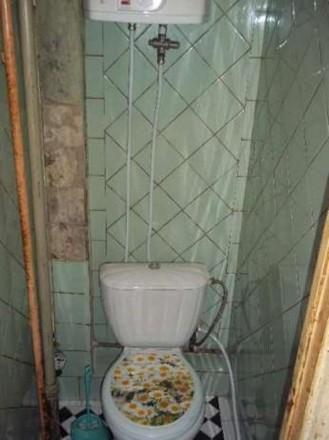 Продаётся трехкомнатная квартира на Днепропетровской дороге. Рядом с домом наход. Суворовське, Одеса, Одеська область. фото 7