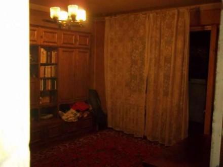 Продаётся трехкомнатная квартира на Днепропетровской дороге. Рядом с домом наход. Суворовське, Одеса, Одеська область. фото 6