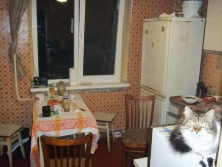 Продаётся трехкомнатная квартира на Днепропетровской дороге. Рядом с домом наход. Суворовське, Одеса, Одеська область. фото 3
