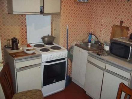 Продаётся трехкомнатная квартира на Днепропетровской дороге. Рядом с домом наход. Суворовське, Одеса, Одеська область. фото 2