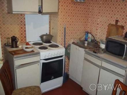 Продаётся трехкомнатная квартира на Днепропетровской дороге. Рядом с домом наход. Суворовське, Одеса, Одеська область. фото 1