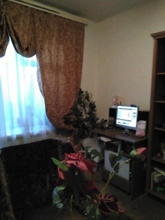 Продам квартиру для не большой семьи ,сантехника новая ,трубы заменены на пласти. Суворовский, Одесса, Одесская область. фото 2