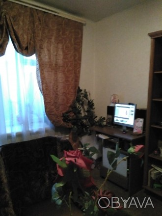 Продам квартиру для не большой семьи ,сантехника новая ,трубы заменены на пласти. Суворовский, Одесса, Одесская область. фото 1