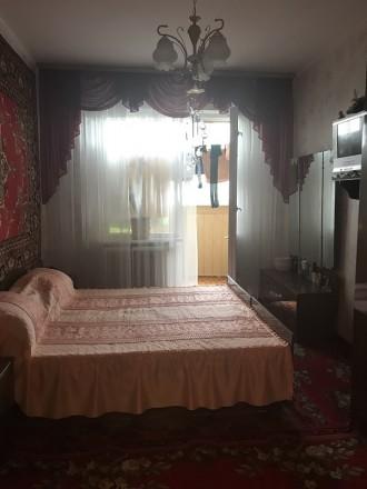 Предлагается 3-х комнатная квартира Добровольского/Марсельская. Лоджии застеклен. Селище Котовського, Одеса, Одеська область. фото 3
