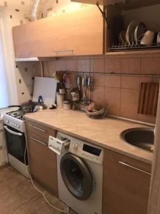 Продается 2-х комнатная квартира, площадью 48.3 кв.м. Район Черемушки по ул.Гене. Черемушки, Одеса, Одеська область. фото 2