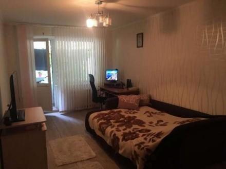 Продается 2-х комнатная квартира, площадью 48.3 кв.м. Район Черемушки по ул.Гене. Черемушки, Одеса, Одеська область. фото 3