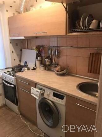 Продается 2-х комнатная квартира, площадью 48.3 кв.м. Район Черемушки по ул.Гене. Черемушки, Одеса, Одеська область. фото 1