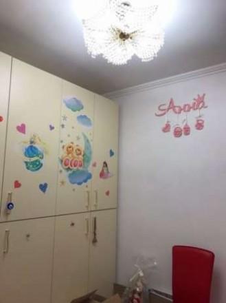 Предлагаем купить квартиру на 6 станции Большого Фонтана. Общая площадь 44 кв.ме. Середній Фонтан, Одеса, Одеська область. фото 5