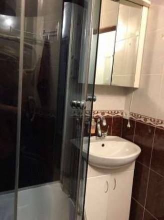 Предлагаем купить квартиру на 6 станции Большого Фонтана. Общая площадь 44 кв.ме. Середній Фонтан, Одеса, Одеська область. фото 3