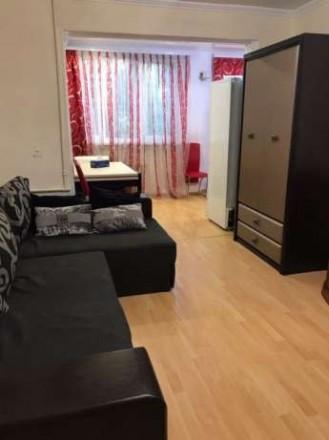 Предлагаем купить квартиру на 6 станции Большого Фонтана. Общая площадь 44 кв.ме. Середній Фонтан, Одеса, Одеська область. фото 7