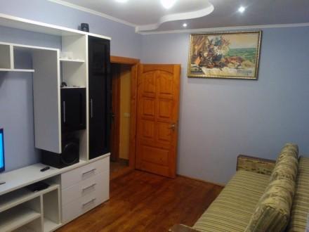 Сдается частный дом, 2 комнаты, все удобства, санузел, душевая кабина,полностью . Свалява, Закарпатська область. фото 3