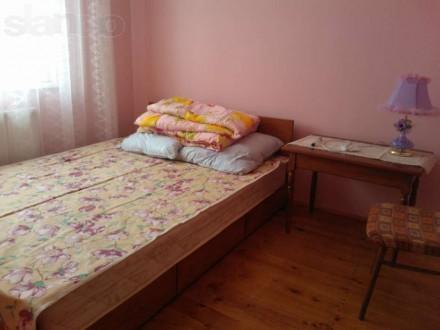 Сдается частный дом, 2 комнаты, все удобства, санузел, душевая кабина,полностью . Свалява, Закарпатська область. фото 6