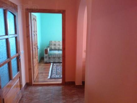 Сдается частный дом, 2 комнаты, все удобства, санузел, душевая кабина,полностью . Свалява, Закарпатська область. фото 5