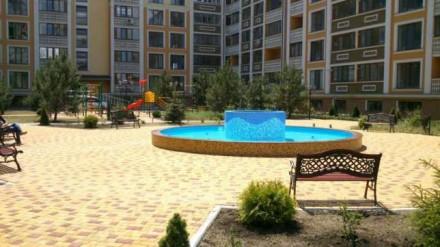 Продается 2-х комнатная квартира на Говорова. Хороший выбор - отличное месторасп. Приморський, Одеса, Одеська область. фото 4